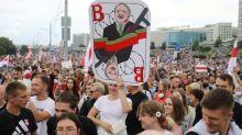 Belarussischer Präsident Lukaschenko trifft Putin am Montag in Russland