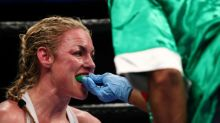 Heather Hardy signs with Bellator, to fight Alice Yauger in New York