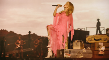 Kylie Minogue is bringing her Golden Tour to Australia in 2019