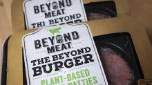 "Hype-Burger: Öko-Test straft ""Beyond Meat"" ab"