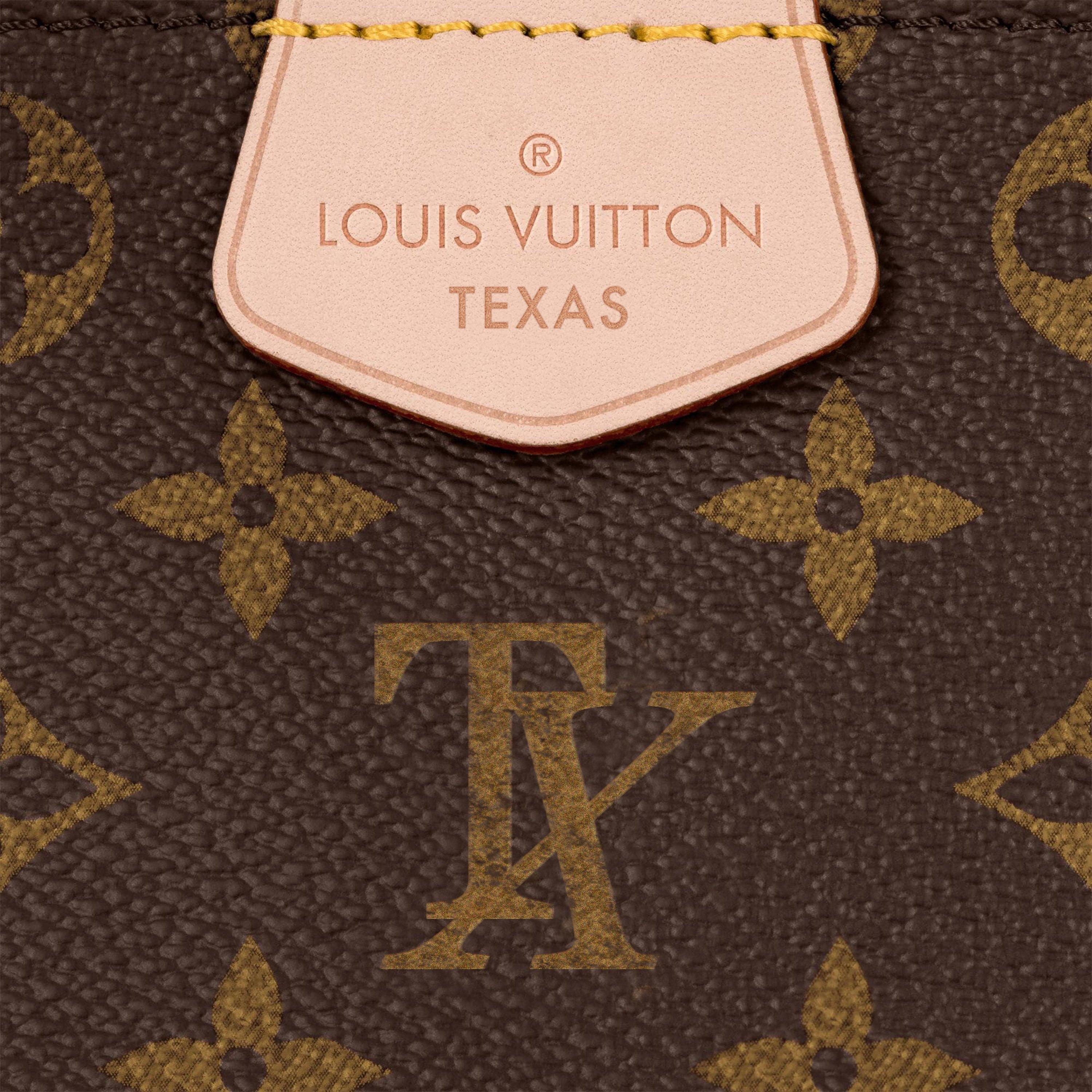 Will Texas-Made Louis Vuitton Bags Still Have That French-Heritage