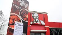 'FCK': KFC issues full-page apology for 'chicken crisis'