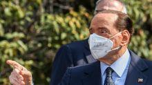 """Berlusconi: """"Stanco e spossato, temevo di non farcela"""""""