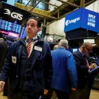 Tech gains help propel Wall Street to record highs