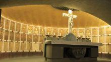 Lo que puedes encontrar en tu visita a las catacumbas de la Catedral de la CDMX