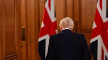 Brexit:Johnson enttäuscht über fehlenden Fortschritt