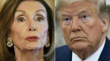 House to send Trump impeachment article to Senate, triggering trial