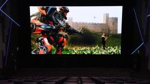 Así es como el láser mejorará la experiencia en los cines IMAX