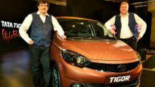 Tata Motors launches anniversary edition Tigor Buzz