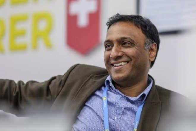 Flipkart CEO Kalyan Krishnamurthy invests in Ratan Tata-backed UrbanClap