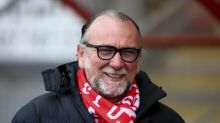 Crawley Town 3 Leyton Orient 0: Winding-up order avoided but relegation fears grow