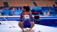 Opinion: Simone Biles didn't win any golds in Tokyo but still enhanced her legacy