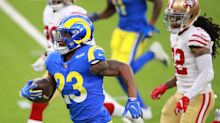 Best waiver wire pickups for fantasy stretch run