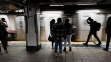 Teen with AK47 arrested in New York subway station