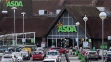 Asda underperforms rivals in Christmas quarter