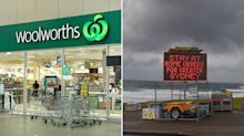 Woolworths, Coles and Aldi among 19 new Covid exposure sites