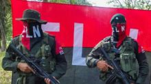 Colombia's ELN rebels to release two Dutch journalists