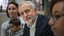 Jeremy Corbyn election bid to promote 'warmer' style of leadership