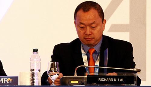 International: FIFA-Skandal: Guam-Präsident Lai bekennt sich schuldig