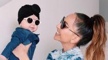 Zoe Sato é a bebê mais apaixonada por óculos de sol e podemos provar!