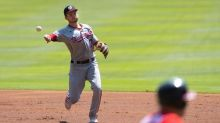 Freeman hits another grand slam, Braves beat Nationals 10-3