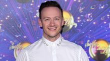 'Strictly's Kevin Clifton regrets 'I love Glasgow' tattoo every day