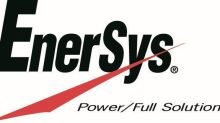 EnerSys Announces First Quarter Fiscal 2022 Results Conference Call