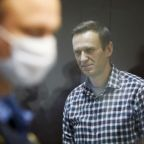 U.S. imposes sanctions on Russia over poisoning of Navalny