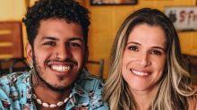 'Ao invés de copiar roupa, cabelo, a gente devia copiar atitudes', diz Ingrid Guimarães