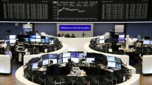 Commodities stocks drag Europe down as Thyssenkrupp, Richemont earnings disappoint