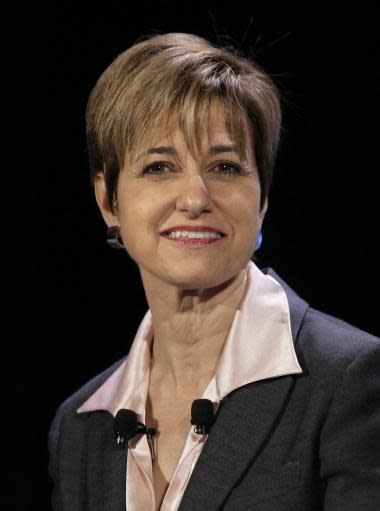 <p> Woertz has been CEO of the world's largest processor of corn since 2006 and topped the Fortune 500 list of most powerful women in 2009.</p>