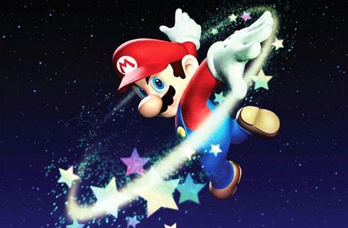 Nintendo now accepting stars for Wii Points