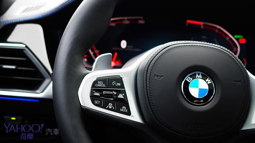 集歷代之大成!BMW G20 330i M Sport高雄墾丁往返試駕 - 19