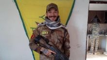 Former British soldier who fought against Islamic State charged with terror offences