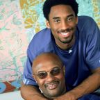 Kobe Bryant Had Tumultuous Relationship with Mother and Former NBA Player Father After Rift