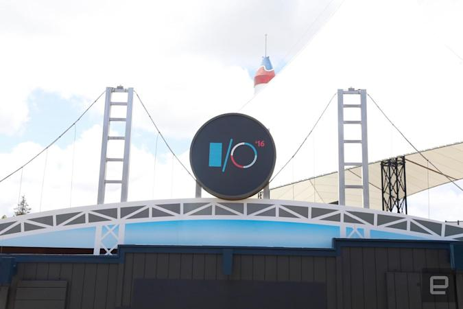 The biggest news from Google I/O won't matter until this fall