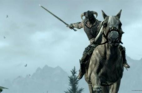 Skyrim 1.7 patch headed to PS3 'in the coming weeks,' but Dawnguard is nowhere in sight