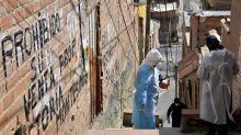 Com mais de 5.000 mortos por coronavírus, Bolívia retoma trabalho em repartições públicas