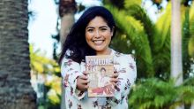 From undocumented immigrant to inspirational success: How Latina author defied the odds