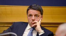 """Renzi: """"Nel Pd c'era fuoco amico"""""""