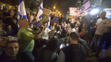 The Latest: Hamas abides by cease-fire, restrains protests