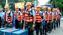 Public to get more help from PNP's disaster response unit amid inclement weather
