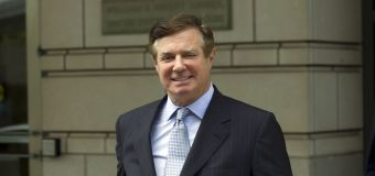 At trial, Manafort says, bar mention of links to Trump
