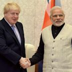 India placed on UK's travel 'red list' after Boris Johnson cancels official visit