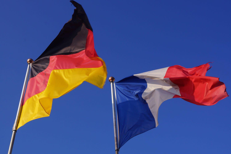 Германия и Франция начали строить новую Европу