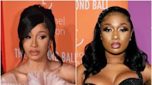 Cardi B and Megan Thee Stallion drop 'WAP' song, music video, and Twitter users have thoughts
