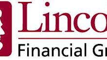 Lincoln Financial Group Reports Second Quarter 2020 Results