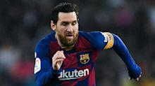 "Barça, Pochettino : ""Messi jouera où il veut"""