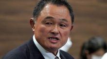 日本奧會會長:東京奧運賽事規模可能縮小