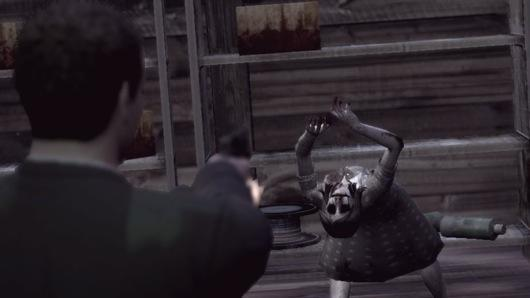 Swery considering new game, more Deadly Premonition projects